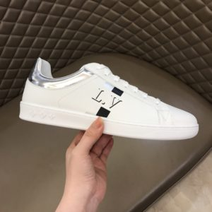 LOUIS VUITTON LUXEMBOURG SNEAKER - LV132