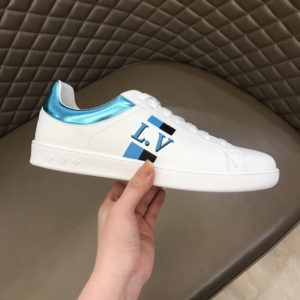 LOUIS VUITTON LUXEMBOURG SNEAKER - LV131