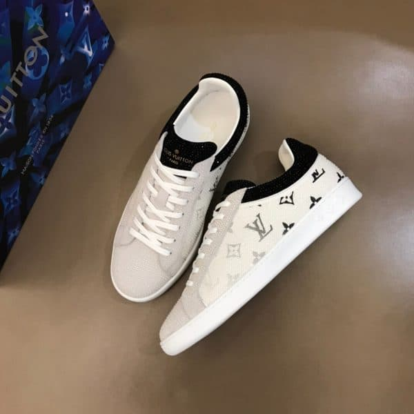 LOUIS VUITTON LUXEMBOURG SNEAKER - LV170