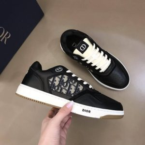 B27 LOW-TOP SNEAKER - CD75