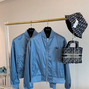 DIOR AND SHAWN BOMBER JACKET - CD1