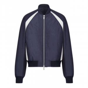 DIOR JORDAN BOMBER JACKET - CD11