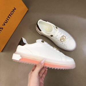 LOUIS VUITTON TIME OUT SNEAKER - LV266