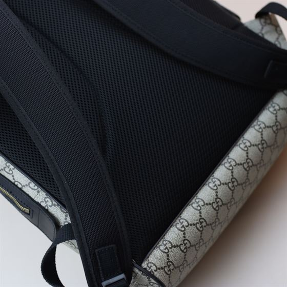 GG BACKPACK WITH SNAKE - GBC24