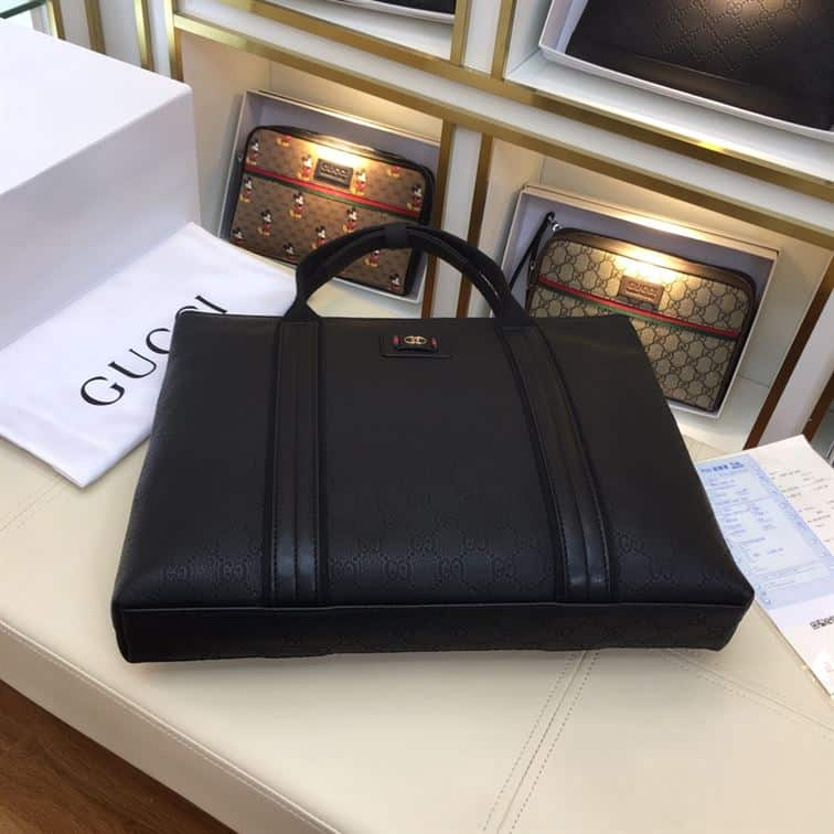 Gucci Men's Briefcases Bags 001