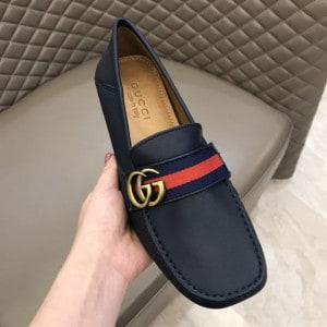 GUCCI DRIVER WITH WEB - LDG001